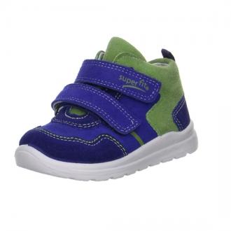 Dětské celoroční boty Superfit 1-00325-94