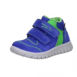 Dětské celoroční boty Superfit 1-00193-85