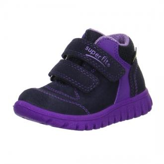 Dětské celoroční boty Superfit 1-00193-81