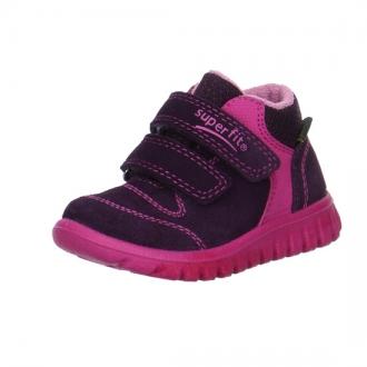 Dětské celoroční boty Superfit 1-00193-41