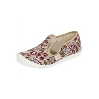 Dětské papuče Fare 4211484