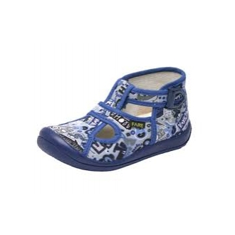 Dětské papuče Fare 4114409