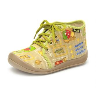 Dětské papuče Fare 4112483