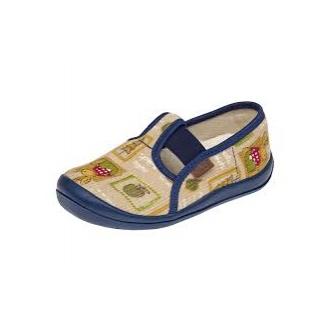 Dětské papuče Fare 4111487