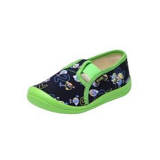 Dětské papuče Fare 4111409