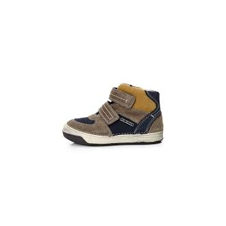 Dětské celoroční boty DDstep 040-26M