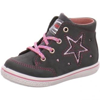 Dětské celoroční boty Ricosta 2526500/485