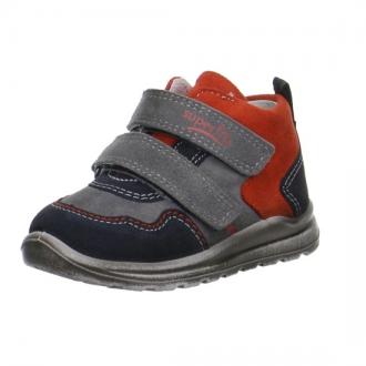 Dětské celoroční boty Superfit 1-00325-47