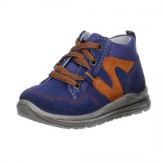 Dětské celoroční boty Superfit 1-00323-88