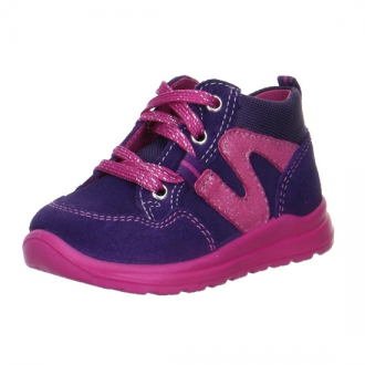 Dětské celoroční boty Superfit 1-00323-54