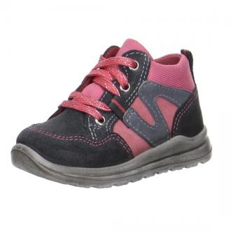 Dětské celoroční boty Superfit 1-00323-07