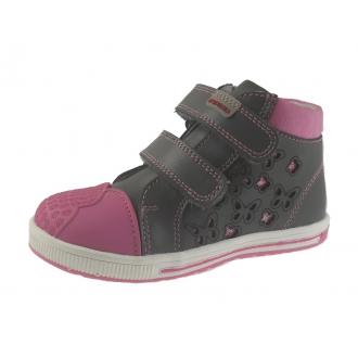 Dětské celoroční boty Protetika Zenta