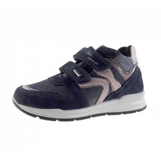 Dětské celoroční boty Ciciban Sport Blue