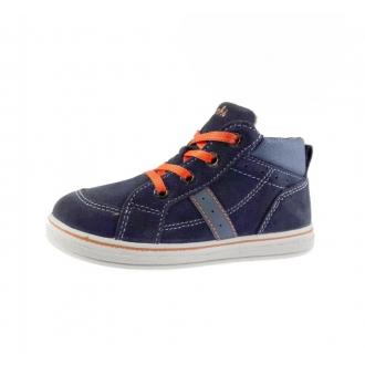 Dětské celoroční boty Lurchi 33-14545-22