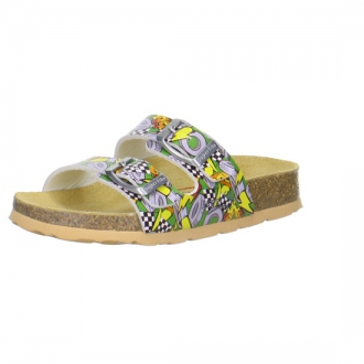 Dětské pantofle Superfit 0-00111-09