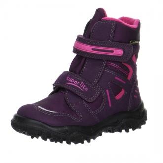 Dětské zimní boty Superfit 1-00080-41