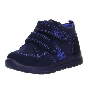 Dětské celoroční boty Superfit 1-00331-81