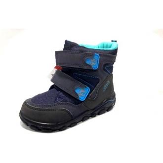 Dětské zimní boty Lurchi 33-33003-32