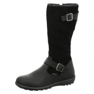 Dětská zimní obuv 85682/77