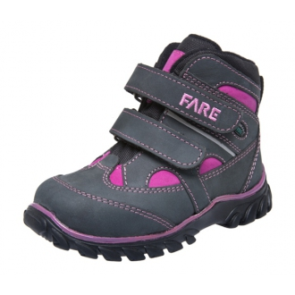 Dětské celoroční boty Fare 826261
