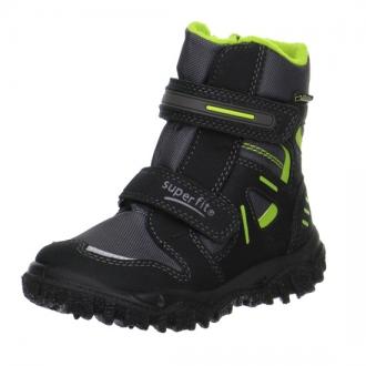 Dětské zimní boty Superfit 1-00080-02