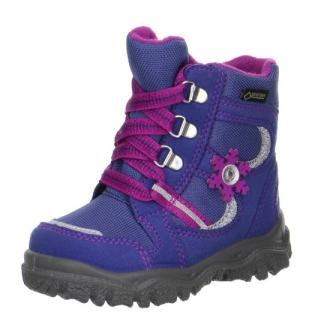 Dětské zimní boty Superfit 1-00048-88