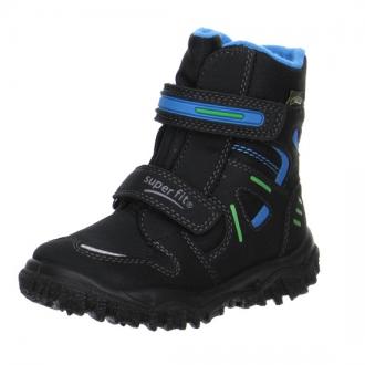 Dětské zimní boty Superfit 1-00080-01
