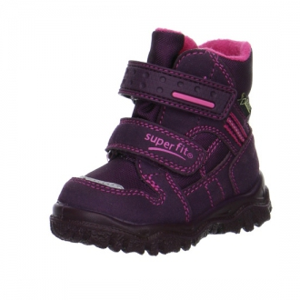 Dětské zimní boty Superfit 1-00044-41