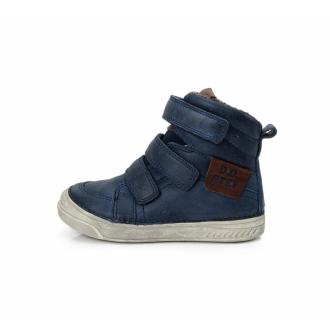 Dětské zimní boty DDstep 040-21L