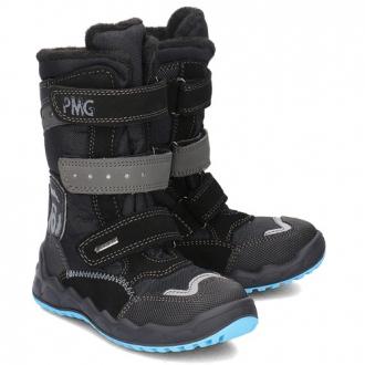 Dětské zimní boty Primigi 86530/77
