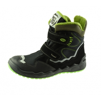 Dětské zimní boty Primigi 86541/77