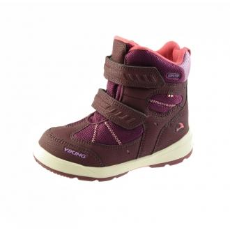 Dětské zimní boty Viking 3-87060-6251