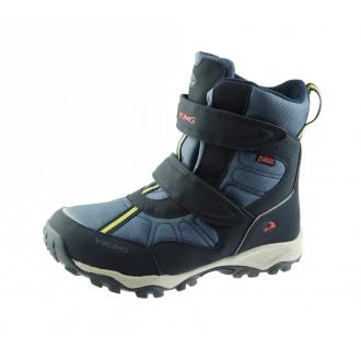 Dětské zimní boty Viking 3-82500-510
