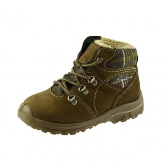 Dětské trekové boty Ricosta Desse hazel 3634100/261