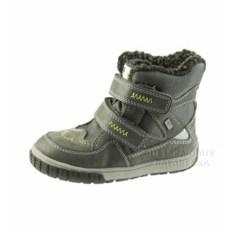 Dětské zimní boty Lurchi 33-14658-25