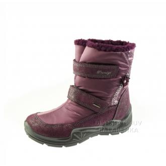 Dětské zimní boty Primigi 86164/77