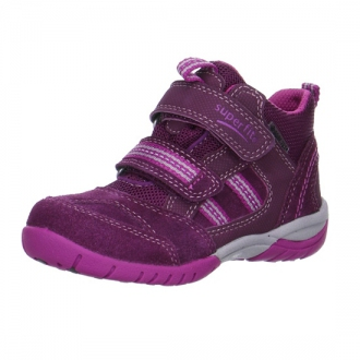 Dětské celoroční boty Superfit 5-00142-40