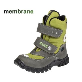 Dětské zimní boty Fare 848132