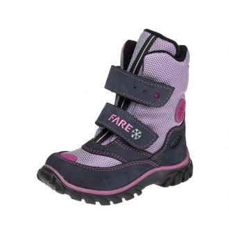 Dětské zimní boty Fare 848253