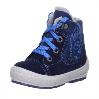 Dětské zimní boty Superfit 1-00310-81
