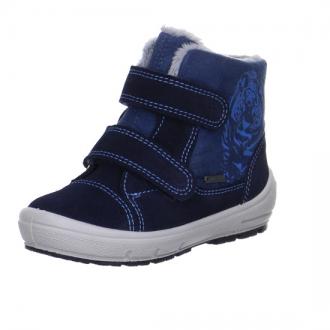 Dětské zimní boty Superfit 1-00311-81