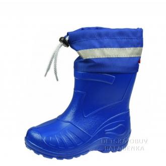 Dětské holiny Befado 165P001 modrá
