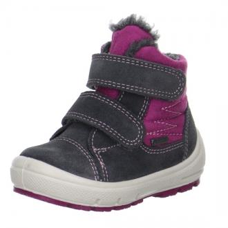 Dětské zimní boty Superfit 1-08311-06