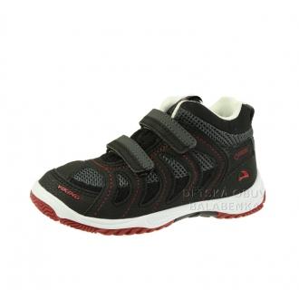 Dětské celoroční boty Viking Cascade 3-46510-210