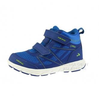 Dětské celoroční boty Viking Veme 3-47305-3504