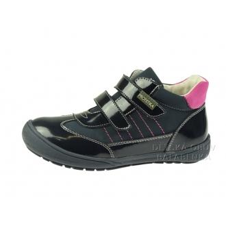 Dětské celoroční boty Protetika Deli