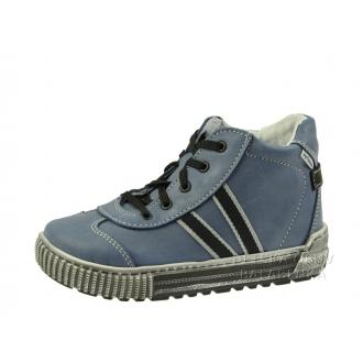 Dětské celoroční boty Pegres 1406 Elite Modrá