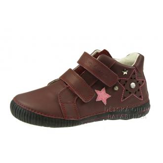 Dětské celoroční boty DDStep 036-70AM