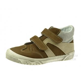 Dětské celoroční boty Boots4U T815V