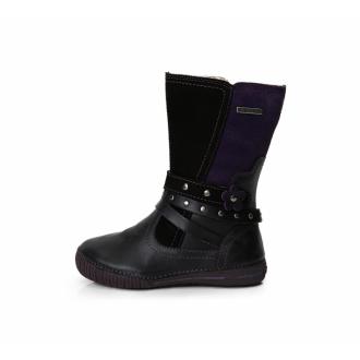 Dětské zimní boty DDstep 036-62M